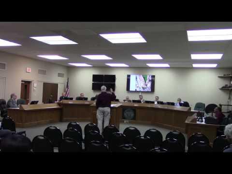 11. VA-2016-16   Crown Real Estate Development  2107 Baytree