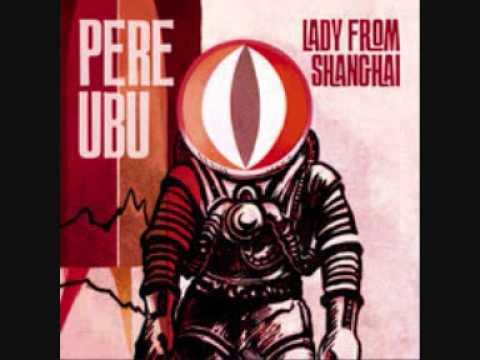 Pere Ubu - 414 Seconds