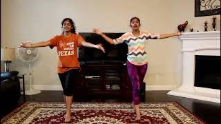 Morya Morya Daagdi Chaawl Practice