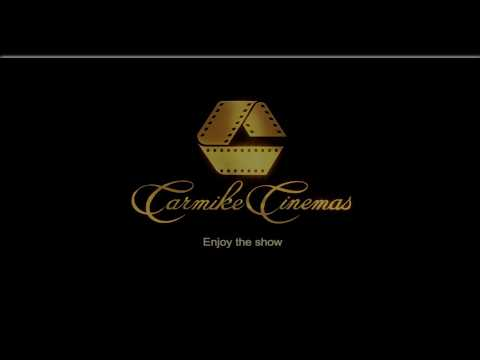 Carmike Cinemas Introduction 1,280X720 Digital HD (Domestic)