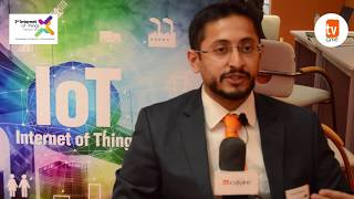 How IIoT can improve manufacturing Process | Ninad Deshpande | B&R Industrial Automation | IoT Expo