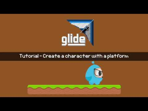 glide engine — Character and Platform Tutorial thumbnail