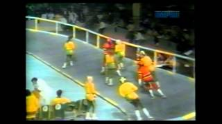 (1973) Roller Derby Chiefs vs Bombers 1st Half