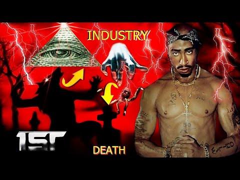 2Pac new song illuminati no 2017
