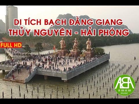 Đền Tràng Kênh - Thủy Nguyên - Hải Phòng