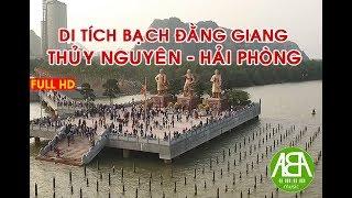 Du lịch Tâm Linh Hải Phòng - Đền Tràng Kênh - Thủy Nguyên - Hải Phòng