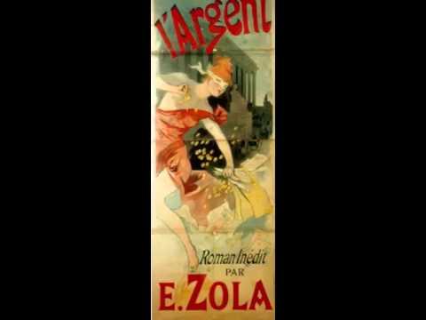 Emile Zola L_Argent  -chapitre 1 part 1