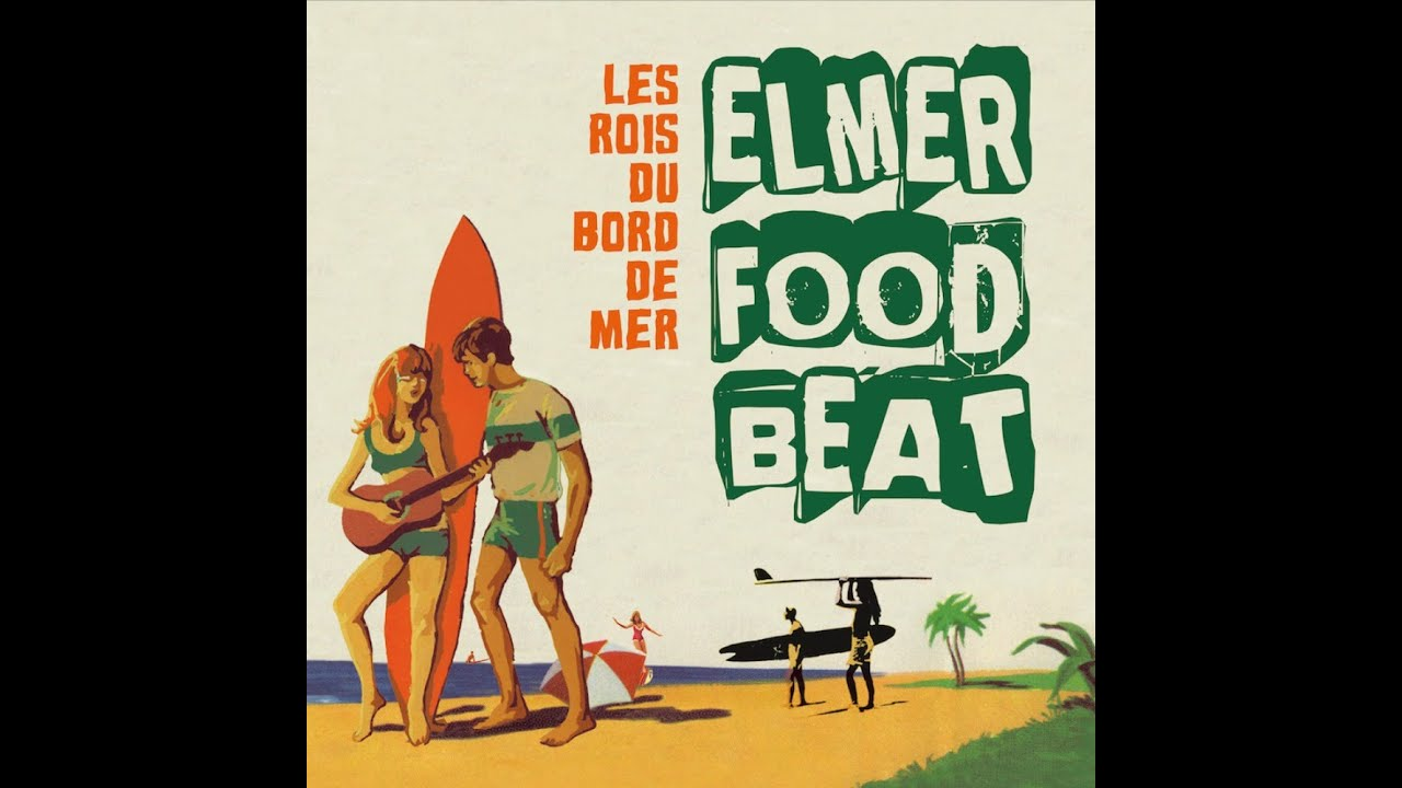 Elmer Food Beat Album