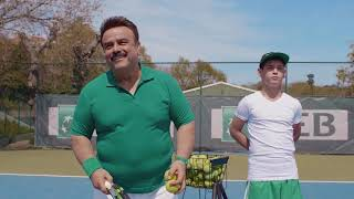 TEB / We Are Tennis / Reklam Filmi