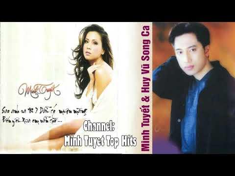 Đôi Song Ca Minh Tuyết Huy Vũ | Lk Nhạc Trẻ Hải Ngoại Tuyển Chọn Hay Nhất