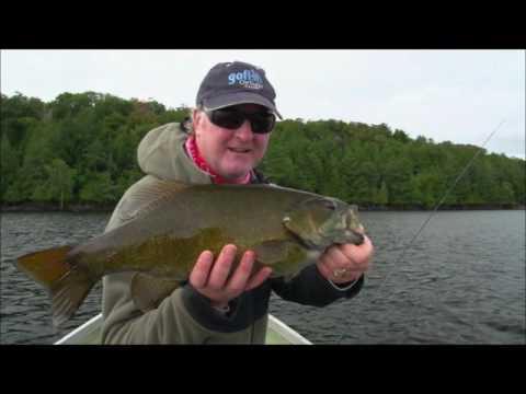 Birch Lake Resort - Fly Fishing On Birch Lake In Ontario, Pt. 2