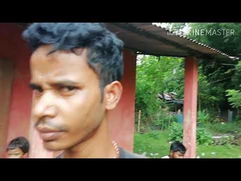 Song:Bhado Ker Mahina New Jhumoir Song