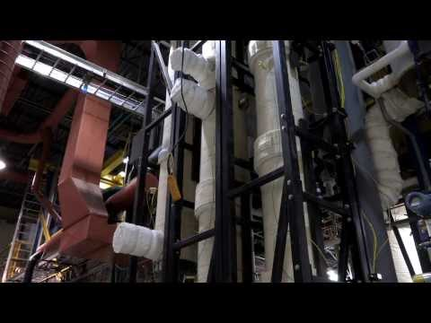 Intro to NREL's Thermochemical Pilot Plant