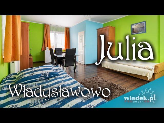 Willa Julia Władysławowo
