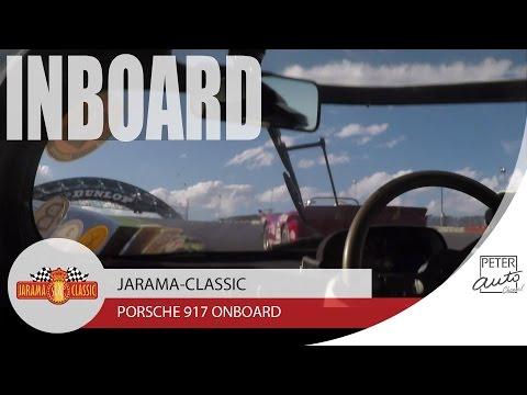 Porsche 917 inboard at Jarama