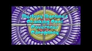 ASMR Mystery Machines Cavernous Cacophony Sounds