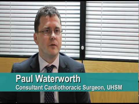 University Hospital Of South Manchester NHS Foundation Trust (UHSM)