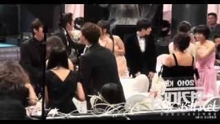 Fancam5   Moon Geun Young   KBS Awards