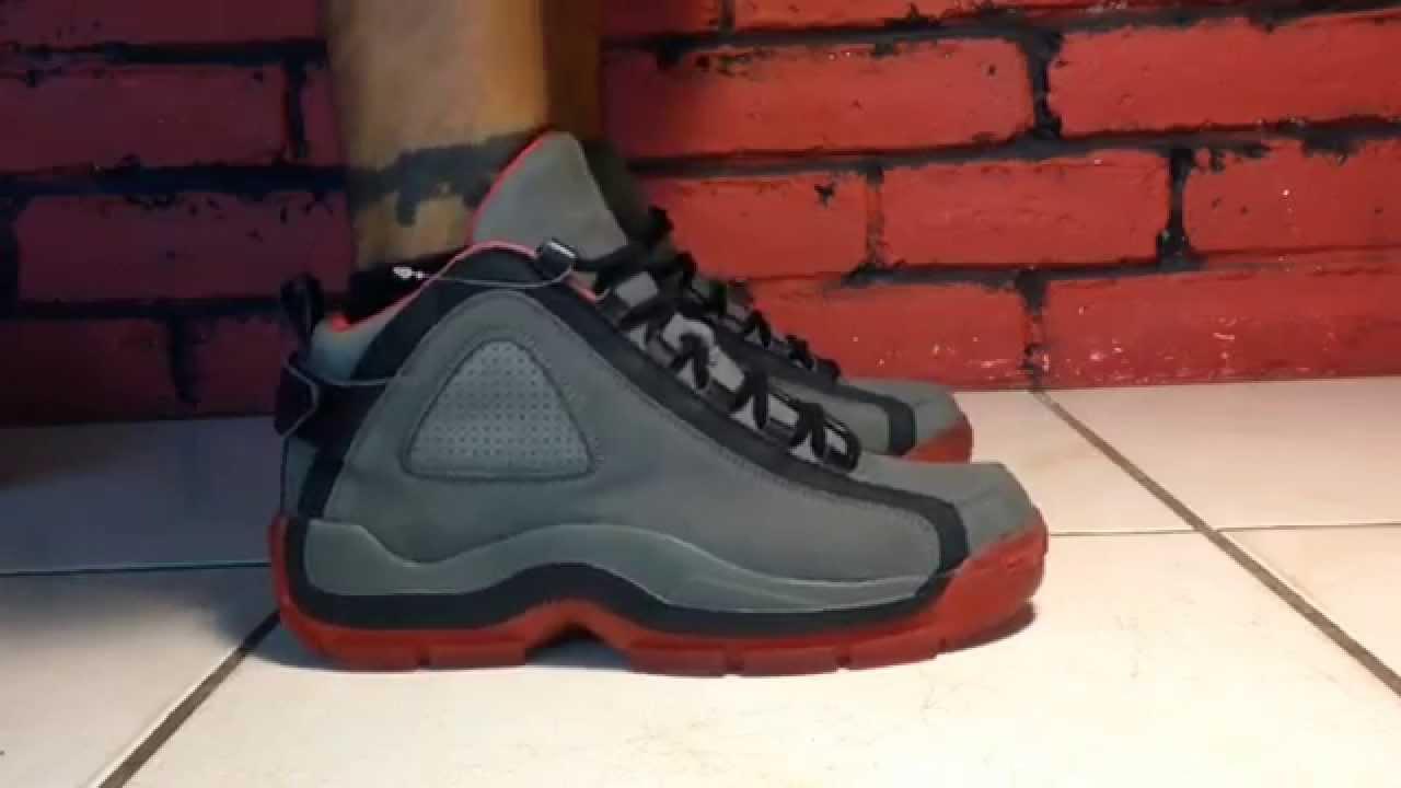 6c32d3e452f6 BAIT x FILA 96 The Next Chapter On Feet .!! - YouTube