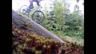 MTB Chantecler June 23th GoPro HD Hero 960