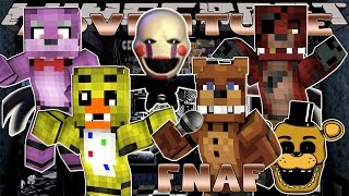 minecraft donut the dog adventures five nights at freddy s night 5 w little donny