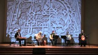 AIC Community Events Feb 2016 Al Firdaus Ensemble