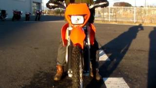 KTM 85SX  Two stroke 1611090739 k