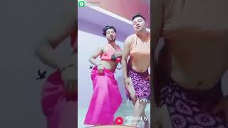 Palke Jhuka Tujhe Dil Mein Basa Hoon funny video superhit funny video