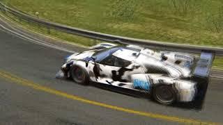 Assetto Corsa | SCG 003C@Akina Downhill | 4:35.156