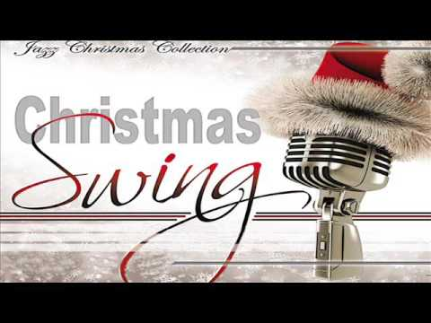 Christmas Swing - Best Christmas Jazz Songs | Jazz Music