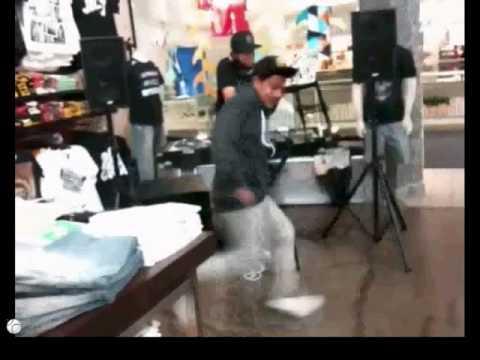 Josh Gonzalez Shuffle!!!