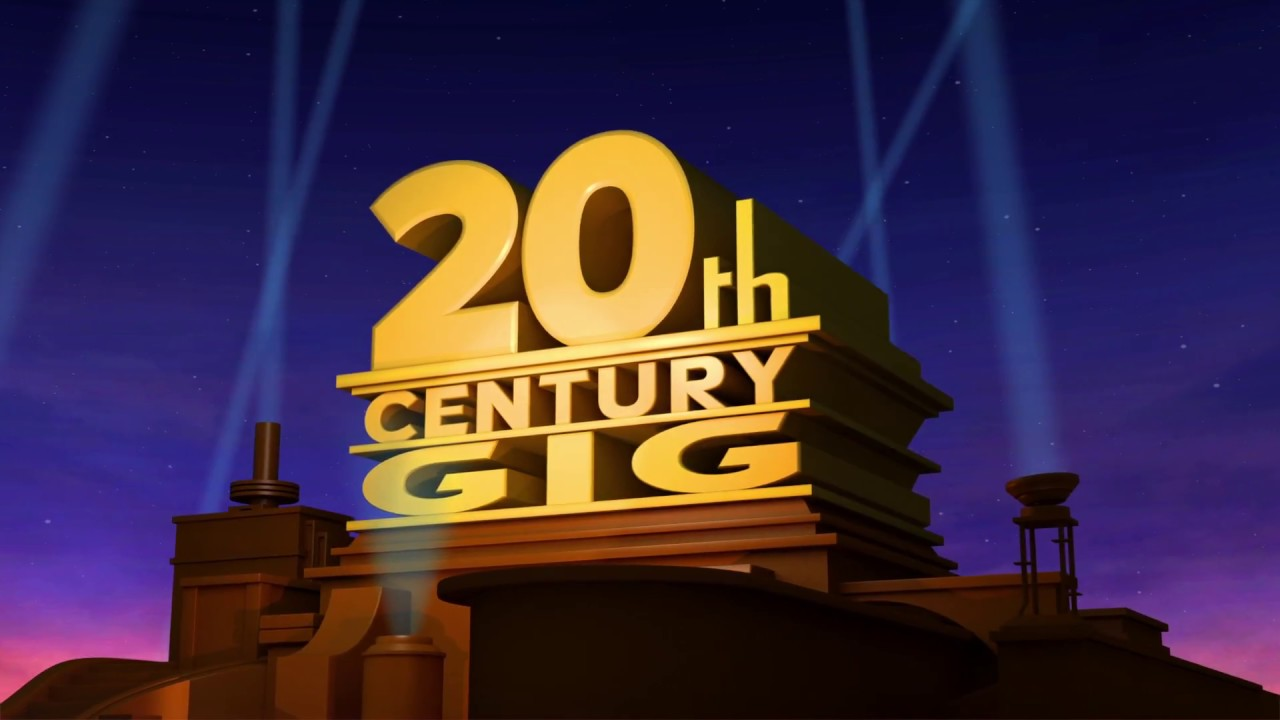 ArtStation - 20th Century Fox Intro Animation Remake, Eric