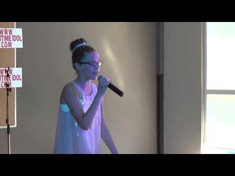 Maritime Idol - Melanie Richard - Aug 16 2015 - Honey I'm Home