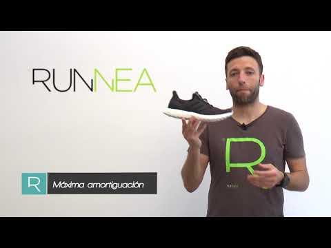 Adidas Ultra Boost Parley, las zapatillas running fabricadas con botellas recogidas del océano