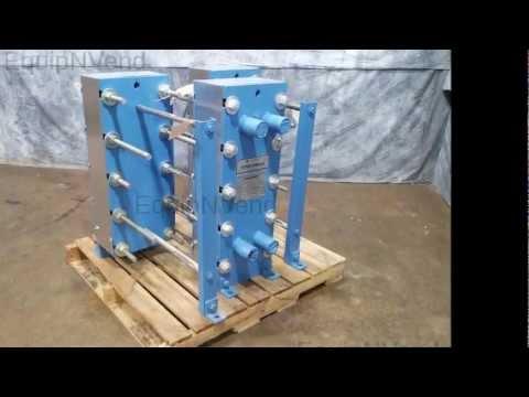Tranter gld 013 p теплообменник на газовый котел beretta ciao