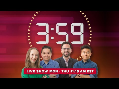Huawei against the world (The 3:59, Ep. 564)