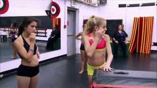 Dance Moms - Trapped Rehearsal (S2, E23)