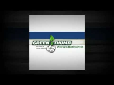 Exceptionnel Green Thumb Indoor Garden Supply   Hydroponics Equipment Supplier   Tacoma,  WA