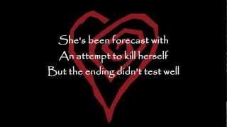 Marilyn Manson - Eat me Drink me Lyrics