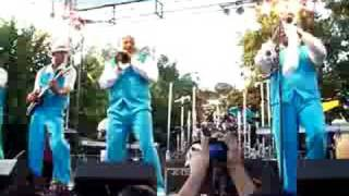 Con Funk Shun - Got to Be Enough(LIVE)8/17/08 Part 1