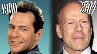 bruce willis movie list films filmography die hard all