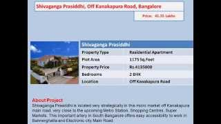 Apartments for sale in kanakapura road