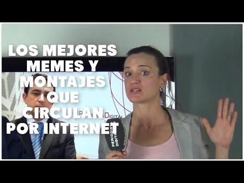 Los mejores memes y montajes de Silvia Charro - Hipoteca de TIPO FIJO!!