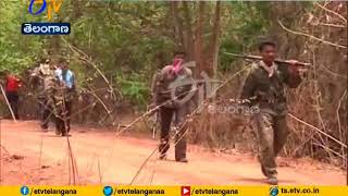 Jharkhand Five Naxals Killed in Encounter | in Latehar District | Before CM's Visit