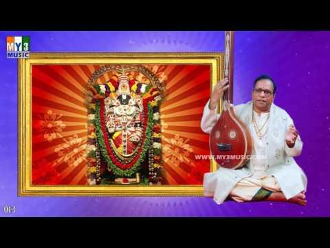 kanti-akthilanda-by-g-balakrishnaprasad-|-annamayya-keerthanalu-|-annamayya-songs