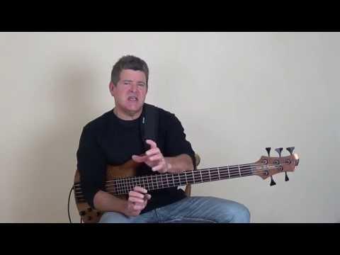 Creating Interesting Bass Lines