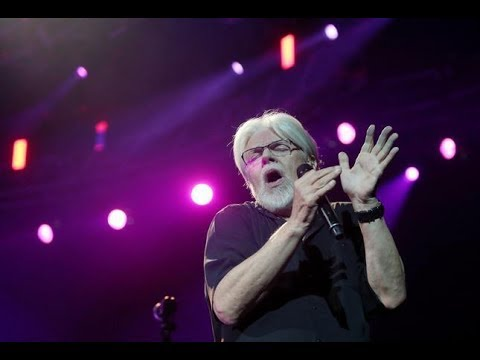Bob Seger's music catalog finally available for streaming and download