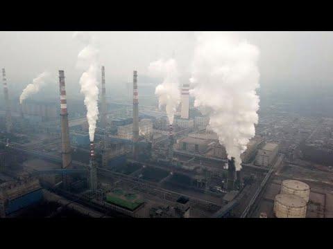 Peut-on débarrasser notre air du C02?