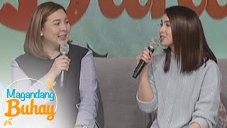 Magandang Buhay: Julia still consults her mom about life decisions