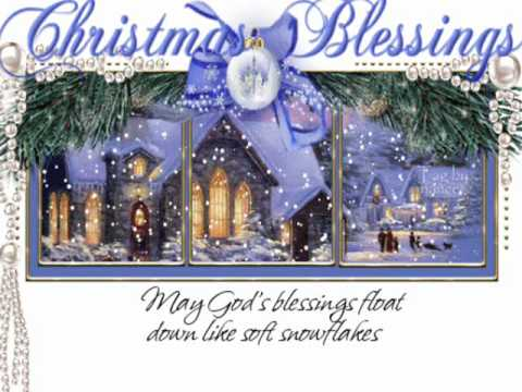 marty robbins a christmas prayer